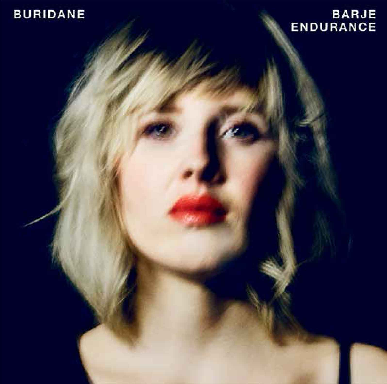 Nouvel album de Buridane